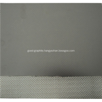 Reinforced Flexible Graphite Sheets