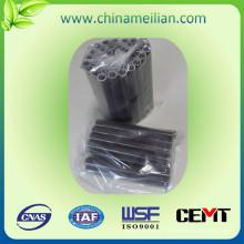 Elektrisches Polyimid Faser Gewebe Isolierrohr