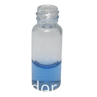 Clear Screw Vial