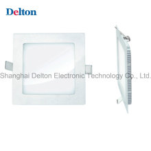 9W Square Panel LED Ceiling Light (DT-PTHF-001)