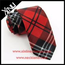 Cravates d'uniforme d'école de polyester formel formel