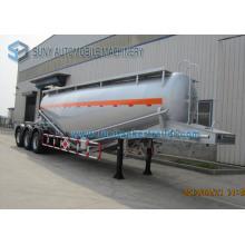 South East Asian Best Seller Dry Bulk Tanker Trailer 3 Axle 35 M3