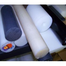 Thickness 0.7 - 150 Mm Jointing Sheet , White Black Hdpe Sheet / Rod