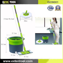 Multifunction 360 Spin Tornado Floor Mop