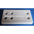 Electronic ceramic Tiles plates with hole