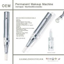 Wiederaufladbare Derma Skin Nadel Auto Micronadel Therapie System (CE) Pen (ZX-1512)