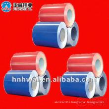 Alloy 3105 coated aluminium steel coil