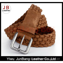 Newest Style Fashion Women′s Weave Belt