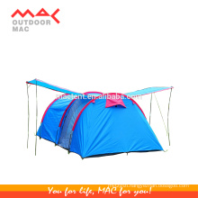MAC-AS102 5+ person Camping Tent Outdoor Camping tent Family camping tent