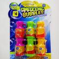tubos inflables de la burbuja del agua de China