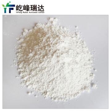 Refined Quartz powder as Building Materials