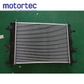 Radiateur de voiture en aluminium pour CHERY Eastar, J42-1301110