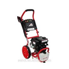 SC1800-II Pompe axiale 3HP 98CC 1500psi (11Mpa) rondelle haute pression