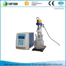 Ультразвуковой disruptor клетки 1000Вт 10-600мл миксер Гомогенизатор Sonicator Процессор