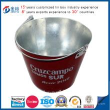 Werbegeschenk Ice Bucket-Jy-Wd-2015111003