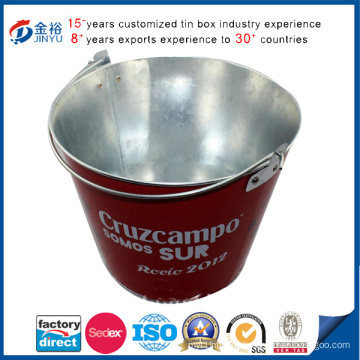 Promotional Gift Ice Bucket-Jy-Wd-2015111003