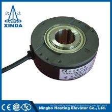 Magnetic Elevator Spare Dual Shaft Encoder