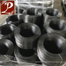 High Quality Black  or galvanized Steel Wire For African Market