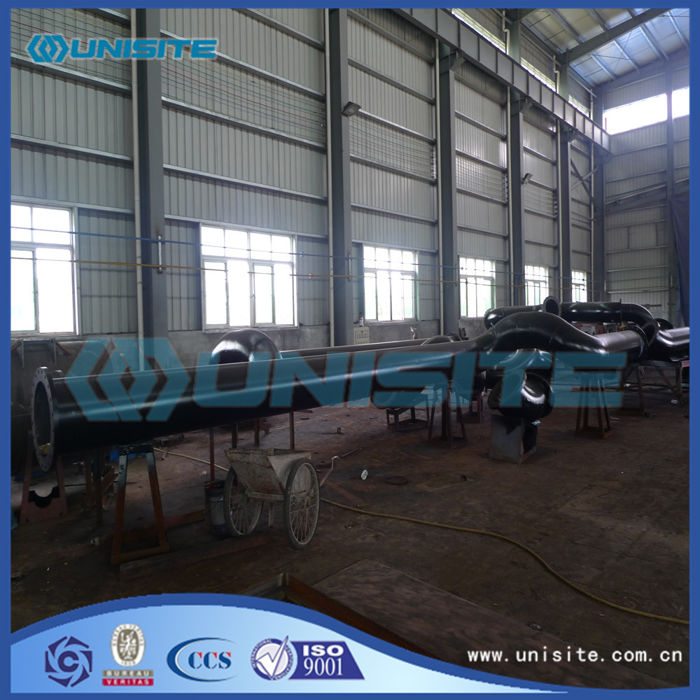 Steel Jet Pipe Design for sale