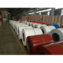 Impressão/Desinged Prepainted bobina de aço galvanizada