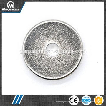 El mejor precio Crazy Selling custom permanent neodymium magnet