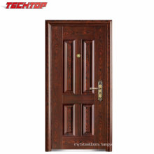 TPS-115 High Quality Metal Security Used Exterior Doors for Sale