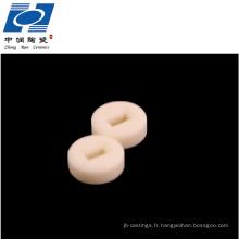 isolateurs en céramique al2o3 pour appareils de chauffage