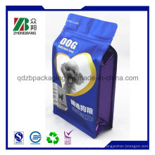 Customized Package Type Eco Friendly Bag for Pet Food