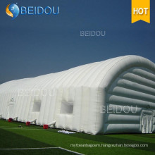 Wedding Decoration Large Shade Tent Inflatable Transparent Clear Bubble Camping Dome Tents