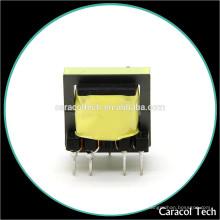 Transformador vertical EE-13 110 a 12v para mezclador de audio
