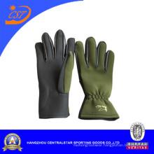 Comfortable Neoprene Fishing Gloves (67844)