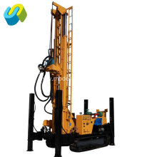 High Efficiency Water Well Drilling Rig