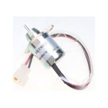 Solenoide de desligamento M806808 do combustível de Holdwell para John Deere