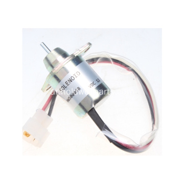 Holdwell Fuel Shut-Off Solenoid M806808 for John Deere