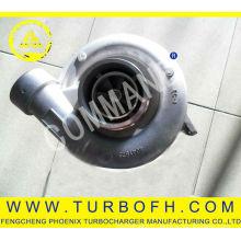 Pièces détachées pour turbocompresseur D12C ENGINE HX55 volvo fh12