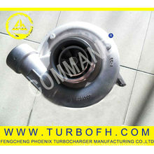 Запчасти для турбокомпрессоров D12C ENGINE HX55 volvo fh12