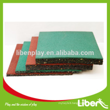 Cheap Basketball Court Flooring Rubber Mat                                                     Quality Assured