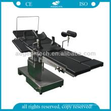 AG-Ot010A Advanced Hospital Elektro angepasst ISO & CE Ot Tabelle