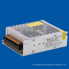 120W High Efficiency LED Driver DC12V Switching Power Supply