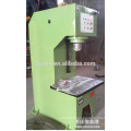 63T C-frame type hydraulic press