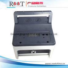 Plastic Injection Molding Parts for Tool Cover