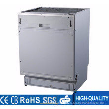 Fully intergrated built in dishwasher with LED indicator / LED display