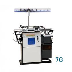 Professional Automatic Glove Knitting Machine