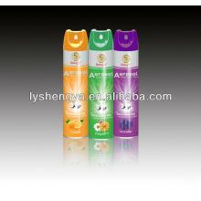 insecticida en aerosol casero