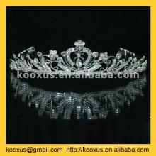 Unique Bridal tiara made in China