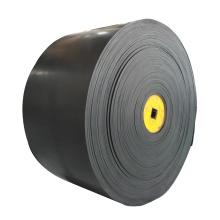conveyor belt used in crusher plant