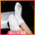 Free sample whitening foot mask with OEM/ODM service