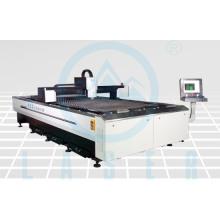 500W large format metal laser cutting machine has high property HS-M3015C