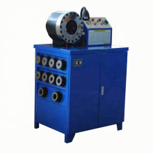 Hot-selling Professional manufacturer  hydraulic hose crimping machine JH500AB