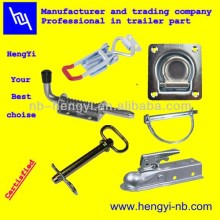 good quality boat trailer parts by different sizes